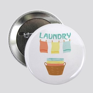 "Laundry 2.25"" Button"